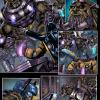 TFCC Nightbeat spotlight page 2. Colors by Thomas Deer.